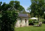 Location vacances Saint-Martin-des-Entrées - Les Chambres de Capucine-3