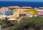 Hôtel Antilles néerlandaises - B&B La Creole-1