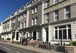 Hôtel Jersey - Best Western Royal Hotel-1