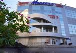 Hôtel Samara - Makhall Hotel-1