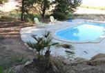 Location vacances Conilhac-Corbières - Chateau de Bellevue-2