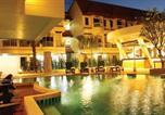 Hôtel Pa Tong - Palmyra Patong Resort Phuket-1