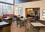 Hôtel Federal Way - Hampton Inn & Suites Seattle/Federal Way-4