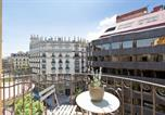 Location vacances Barcelone - Ola Living Diagonal Apartments-2