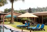 Hôtel Kampala - Humura Resorts-4