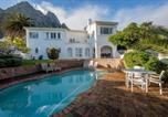 Camping Afrique du Sud - Mountain Villa Camps Bay-2
