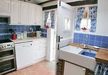 Hôtel Brent Knoll - Satfield Cottages-4