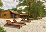 Villages vacances Ko Phayam - Ailay-3