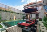 Location vacances Ubud - Hartaning House-3