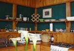 Location vacances  Guatemala - Hotel Villas Balam Ya-2