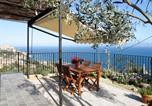 Location vacances  Province d'Imperia - Locazione Turistica Villa Greta - Pgi190-1
