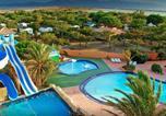Camping avec Piscine couverte / chauffée Montolieu -  Tour Opérateur et particuliers sur camping Mar Estang - Funpass non inclus-2