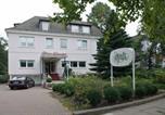 Hôtel Hambourg - Hotel Schmidt-3