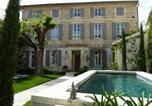 Hôtel Graveson - La Maison Saint Jean-3
