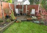 Location vacances Weston-Super-Mare - Holiday Home close to the Seaside-3