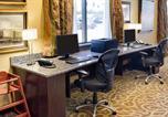 Hôtel Grenada - Comfort Suites Greenwood-2