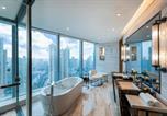 Hôtel Fuzhou - Intercontinental Fuzhou-3