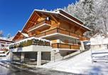Location vacances Gryon - Apartment Le Schuss-1