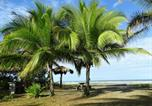 Hôtel Cahuita - Hotel Caribbean Coconut-2