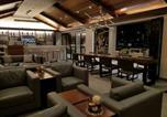 Hôtel Los Altos - The Nest Hotel-3