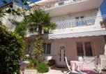 Location vacances Crikvenica - Apartment in Crikvenica 35776-1