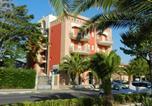 Hôtel Province de Teramo - Residence Xenia-3