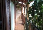 Location vacances Itacaré - Casa Green Zion-4