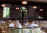 Hôtel Arlington - Craddock Terry Hotel & Event Center-4