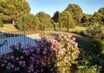Location vacances Charleval - Appart indépendant dans propriété 4000 m2 Luberon-3
