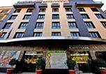 Hôtel Armilla - Senator Granada Spa Hotel-2