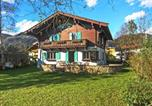 Location vacances Kössen - Chalet Patricia-4