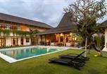 Villages vacances Kuta, Legian et Seminyak - Miyu Bali Boutique Hotel-1