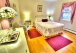 Hôtel Bangor - Alamoosook Lakeside Inn Orland-4