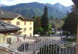 Hôtel Trentin-Haut-Adige - Hotel Vittoria-3
