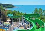 Villages vacances Несебър - Sol Nessebar Bay Resort & Aquapark - All inclusive-3