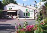 Camping avec Piscine Saint-Georges-de-Didonne - Camping Sites et Paysages Le Clos Fleuri-1