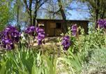 Location vacances Aigremont - Chalet au calme et climatisé, idéal famille-1