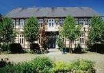 Hôtel Küsten - Herrenhaus Salderatzen-1