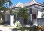 Location vacances Negara - Tunjung Sari-1