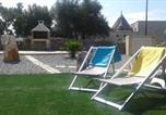 Location vacances Cisternino - Trullo Terrarossa-3
