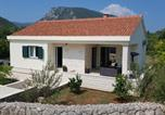 Location vacances Ston - Malo more Holiday home-4