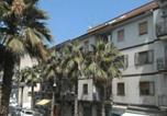Location vacances Agropoli - Camere In Centro-4