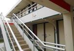 Hôtel Finistère - Premiere Classe Brest Gouesnou Aeroport-3