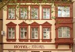 Hôtel Trèves - Astoria Hotel-1