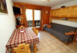 Location vacances Mont-de-Lans - Chalets D'or CHOR E216-1