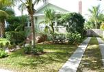 Location vacances West Palm Beach - Fern Cottage-2