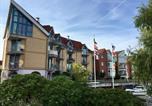 Location vacances Cuxhaven - Urlaub direkt in der City Marina-1