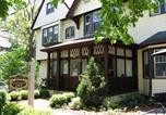 Location vacances Burlington - Longwood Inn-1