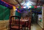 Hôtel Jaisalmer - Rebecca guest house-3
