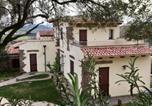 Location vacances  nulvi - Artemisia Sardegna-1
